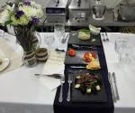 Young Chef District Competition 2016 - grants menu