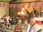 Annual Rotary pig roast supporting Life Education Wiltshire -