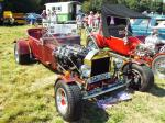 The Ripley Event - hotrods