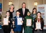 Youth Speaks - The Krishnan Cup - Judges and Pupils 2016