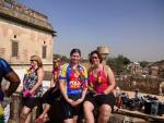 Leanne's Trip to India -