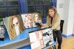 YEDT 2016 Exhibits by Students - King Edward VI School, Morpeth