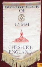 Banners - Lymm