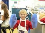 Horwich Primary School MasterChef Competition - Picture 2