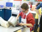 Horwich Primary School MasterChef Competition - Picture 5