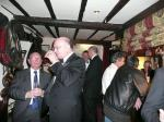 40 years of Rotary in Chatteris - men at work charter2011
