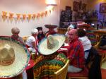 About our Club - Mexican Night in aid of the Daisy Appeal
