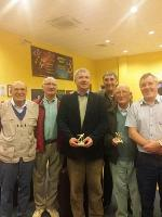 Fenland Inter Club Ten Pin Bowling Night - night out