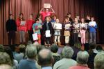 Senior Citizen's Concert - The Horncastle Young Stagers