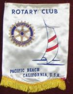 Banners - Pacific Beach