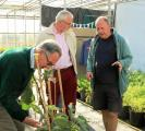 PEOPLE and GARDENS CIC -