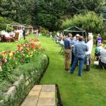 GARDEN PARTY AT 11 LABURNUM GROVE - photo 3 15