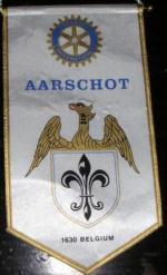 Banners - rc arschot