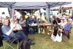 Social events - A great afternoon and evening at The Battle Proms, Hatfield House