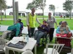 The Southport Flower Show - Wheelchair Push - 2012 - rotary-club-of-southport-links-2012-flower-show-201209