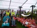 The Southport Flower Show - Wheelchair Push - 2012 - rotary-club-of-southport-links-2012-flower-show-201213