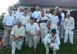Picture Gallery - rotary cricket august 13