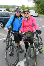Rotary Ride - Achieved a terrific sponsorship last year
