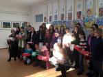 Shoeboxes in Romania, 2016 - sb2016 45