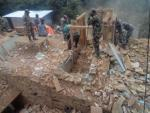 Mirge Nepal Update 4 - another village site