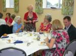 40 years of Rotary in Chatteris - social evening 2011