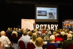 Conference 2019 pictures - Rachel Holliday, Calderwood House
