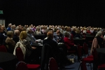Conference 2019 pictures - It's a full house!
