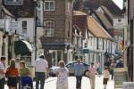 Talk about Thame Neighbourhood Plan - A vibrant town with lovely architecture