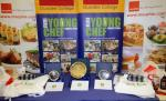Young Chef District Competition 2016 - the prizes
