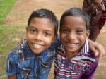 2014 Hope India kindergarten refurbishment -