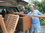 SHOP CLEAN UP-SUNDAY JUNE 5th 2011 -