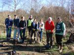 Dighty Tree Planting  - tree planting005