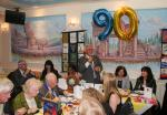 OUR 90TH BIRTHDAY CELEBRATION -