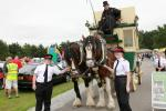 WHEELS 2015 A GREAT SUCCESS - The popular horse bus