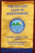 Banners - Windermere
