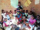 2019-Our work in Zambia - Classroom photo