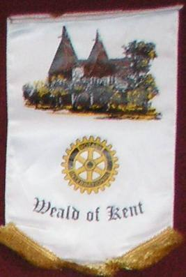 Banners - Weald of Kent