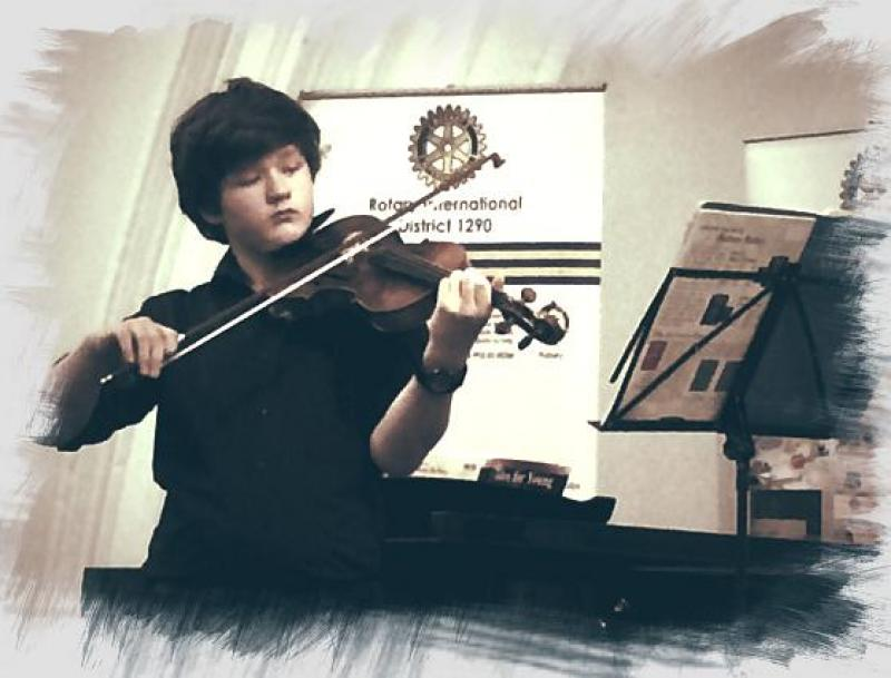 Young Musician of the Year 2015  - yIMG 9360 PES 20141116