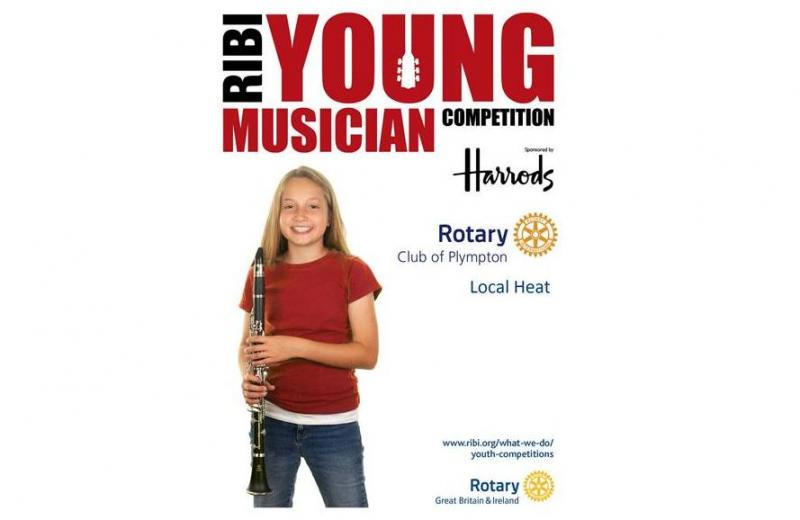 Young Musician of the Year 2015  - ym