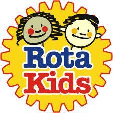 RotaKids logo