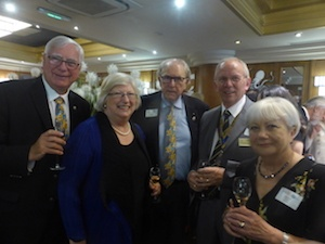 ANZAC Centenary Commemoration
