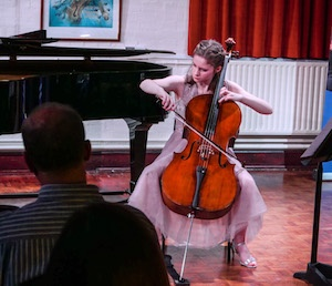 Bromley Young Musician Competition