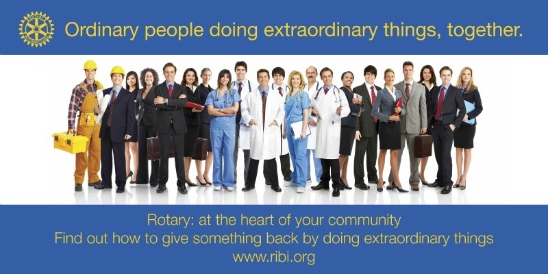 Ordinary People Doing Extraordinary Things Together