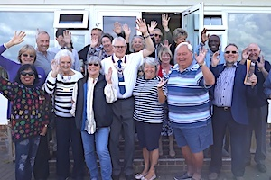 Rotary Club of Thanet Sunrise