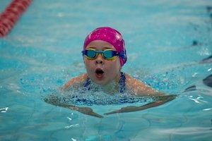 Rotary Club of Beckenham Swimathon 2018