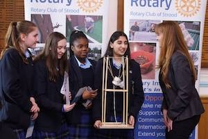 Rotary Club of Strood -Technology Tournament