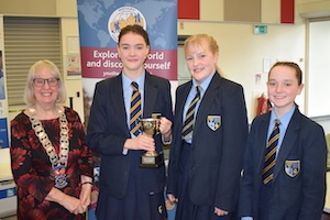 District Youth Speaks Competition Winners 2019