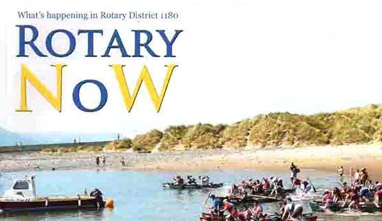 Rotary NoW Magazine