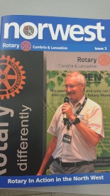 Rotary Norwest 3