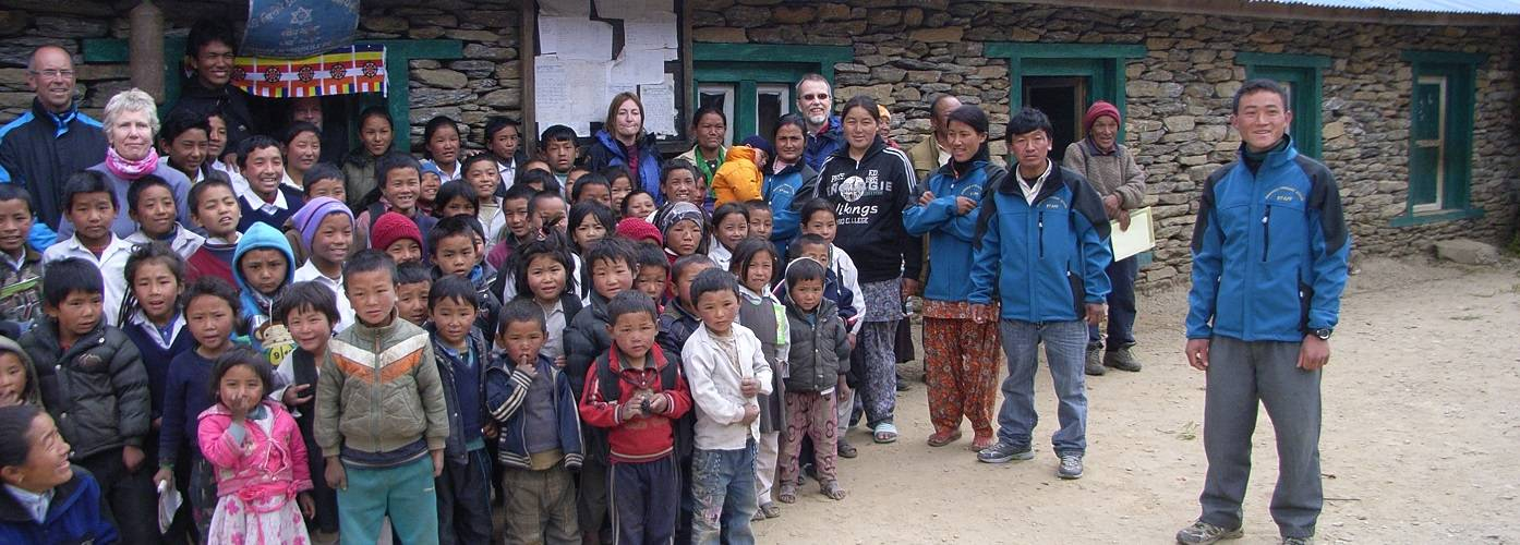 Rotary Nepal Project